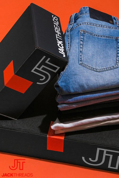 Affordable Casual Clothing Stores Like JackThreads