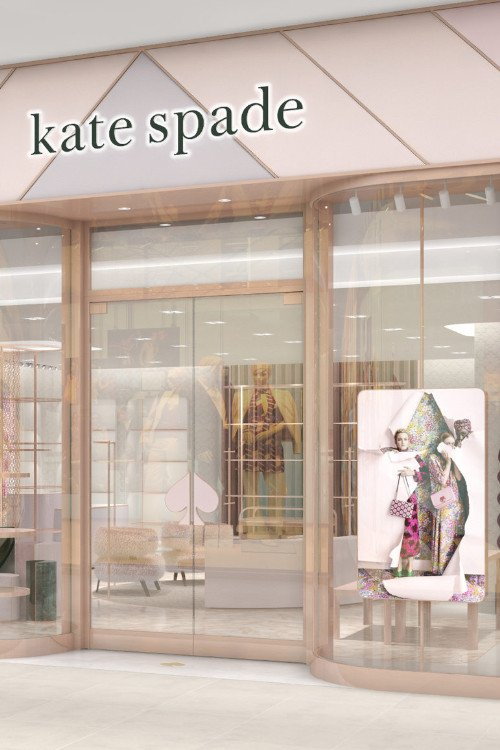 Designer Brands and Stores Like Kate Spade