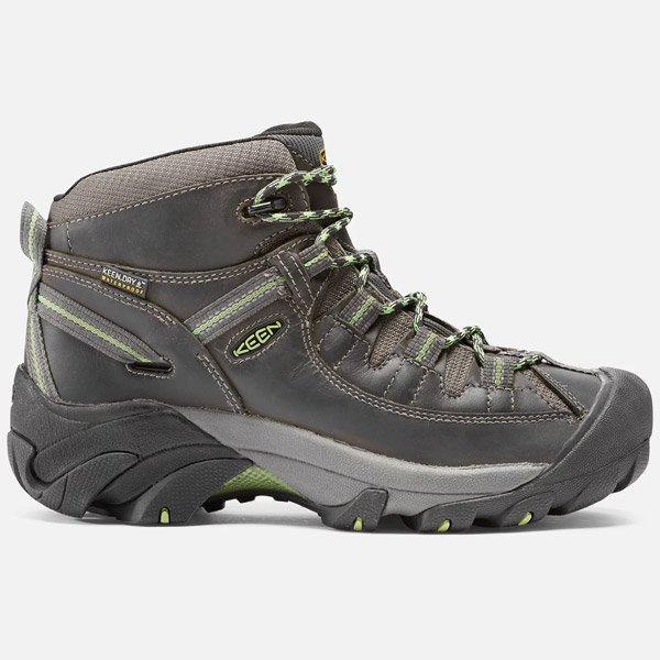 Keen : Women's Targhee II Waterproof Hiking Boots