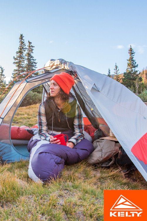 Backpacks and Outdoor Gear Brands Like Kelty