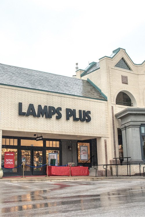 Lighting Sites and Stores Like Lamps Plus