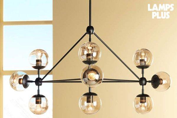 Lamps Plus Designer Chandeliers