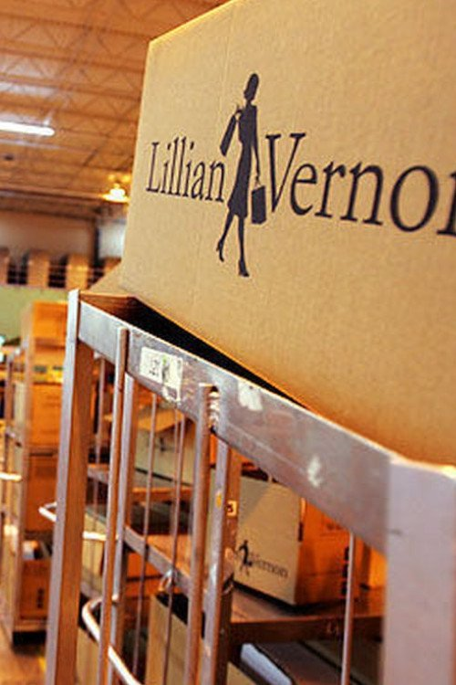 Catalog Merchants and Online Stores Like Lillian Vernon