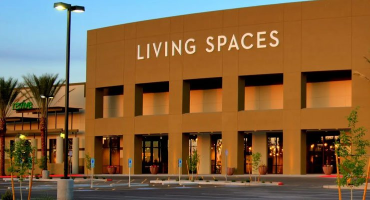 Living Spaces Stores