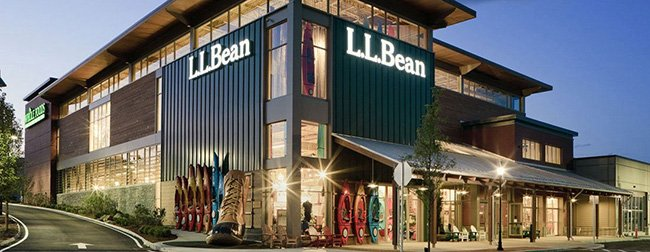 Stores Like LL Bean That Offer Similar Boots & Outdoor Clothing