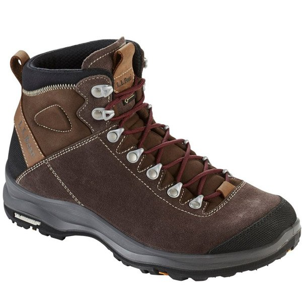 LL Bean : Women's Evergreen Gore-Tex® Hiking Boots in Multi-Color