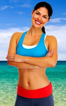 Tips for Women To Lose Belly Fat