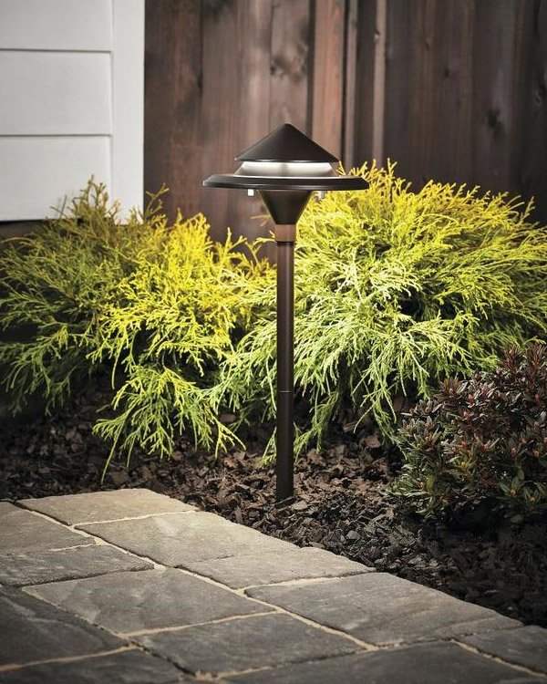 Lowe's Low Voltage LED Path Lights