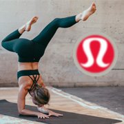Athletic Clothing Stores Like Lululemon