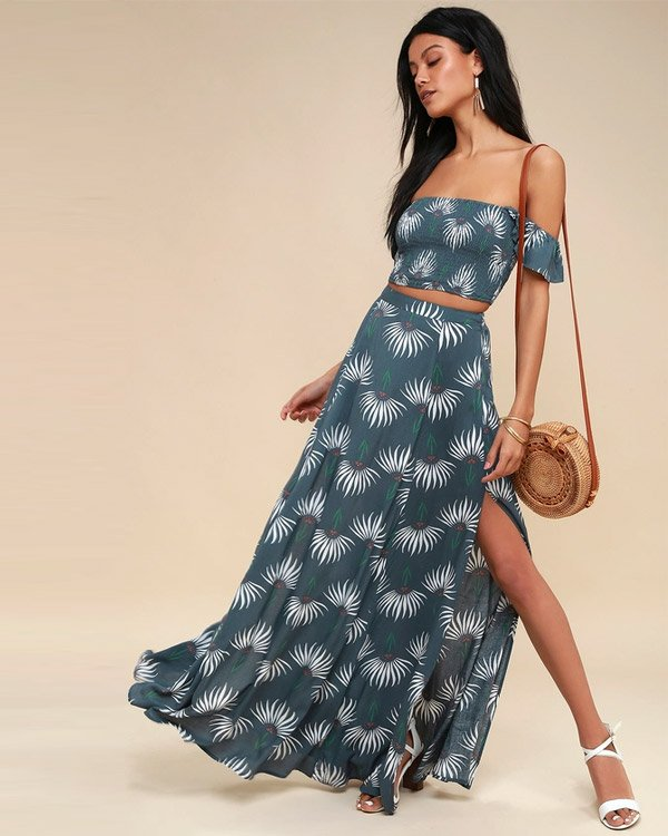 Lulus Cute & Affordable Maxi Dresses for Women