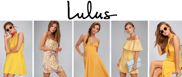 Lulu's - The best and cheap alternative to Forever 21 for Women