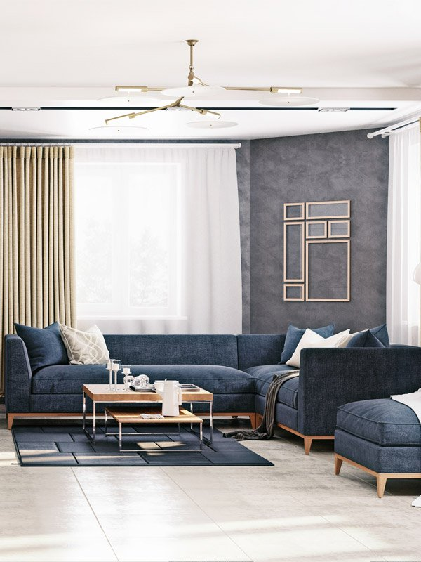 Best Luxury Furniture Brands in The United States