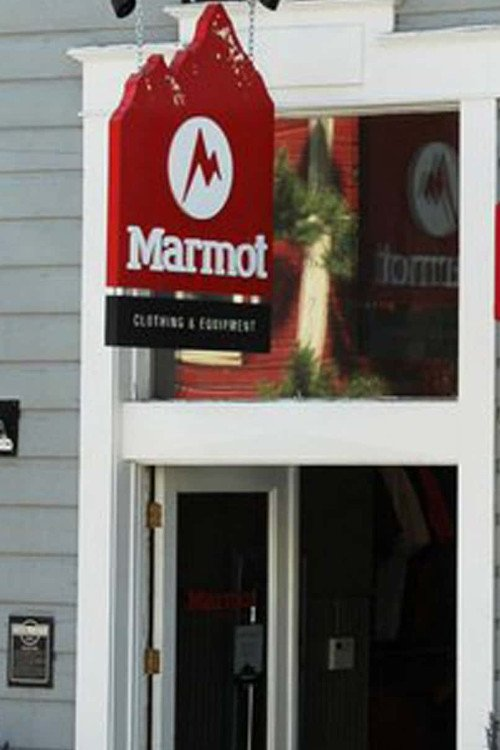 Outdoor Gear Stores and Brands Like Marmot