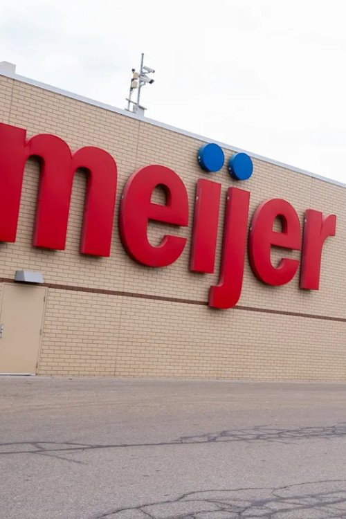 Best American Supermarkets and Stores Like Meijer