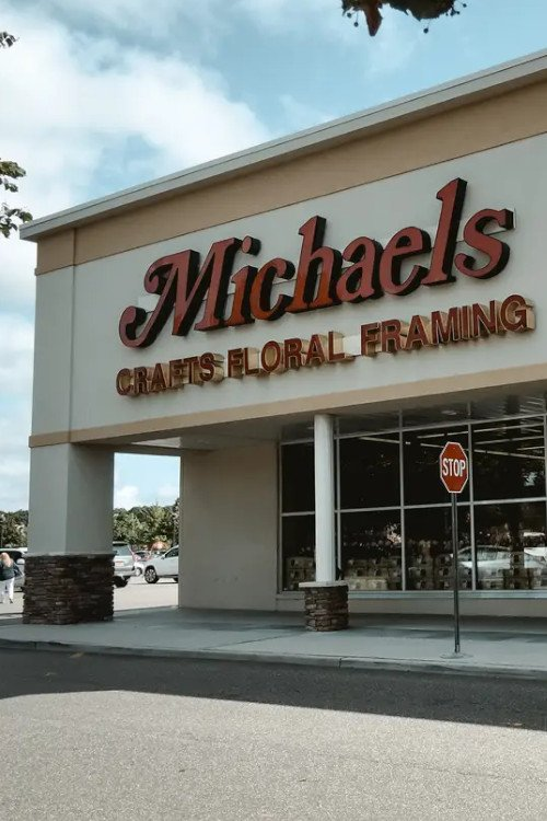 Crafts Supplies Stores Like Michaels