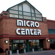 Stores like microcenter