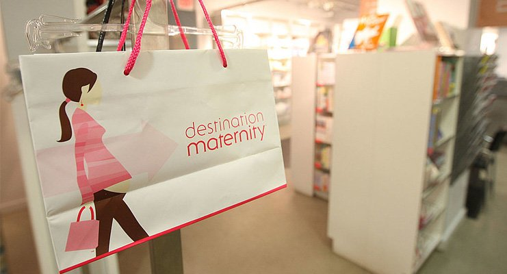 Motherhood Maternity Clothing Stores