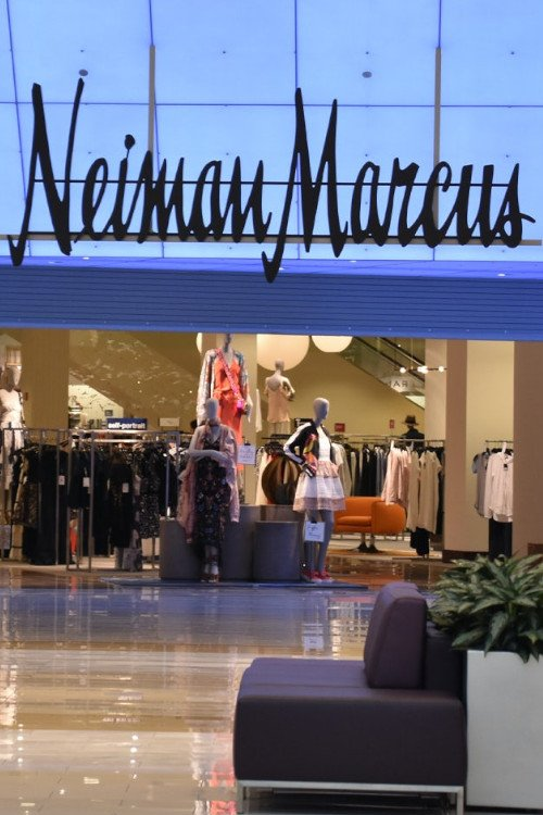 Luxury Department Stores Like Neiman Marcus