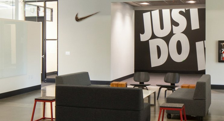 Nike Brand Stores