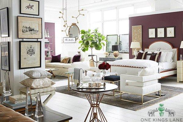 One Kings Lane Luxury Furniture