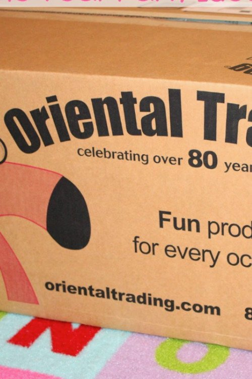 Party Supplies and Crafts Companies Like Oriental Trading