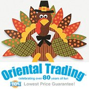 Top Similar Stores Like Oriental Trading Company