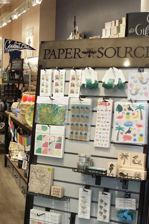 Stationery Stores Like Paper Source