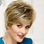 Affordable, Short Blonde Wigs at Paula Young