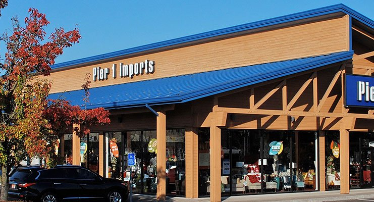 Pier 1 Imports Stores