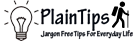 PlainTips.com Outdoor Recreation and Sports