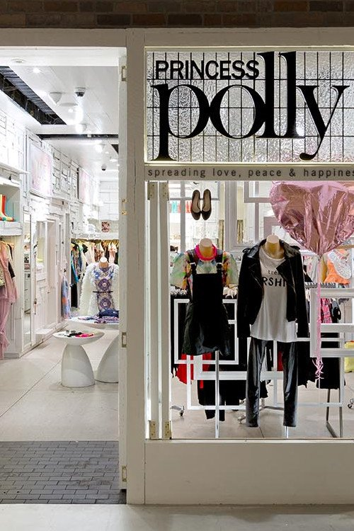 Clothing Brands and Stores Like Princess Polly