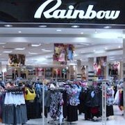 Top Similar Stores Like Rainbow Shops