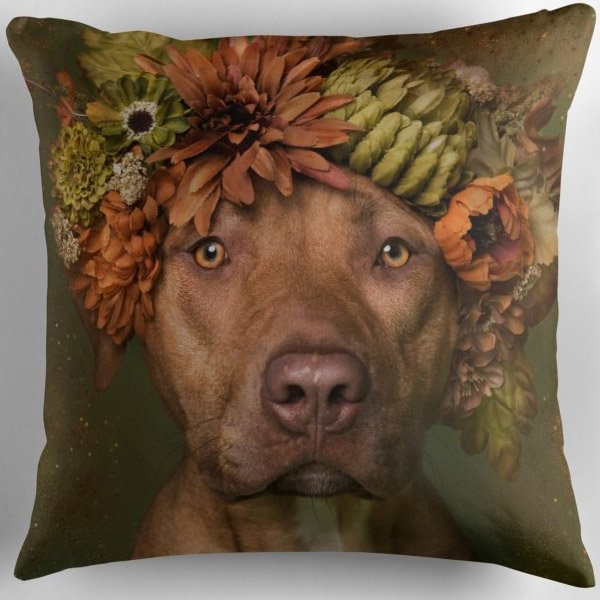 Redbubble Custom Pillow Covers With Pictures