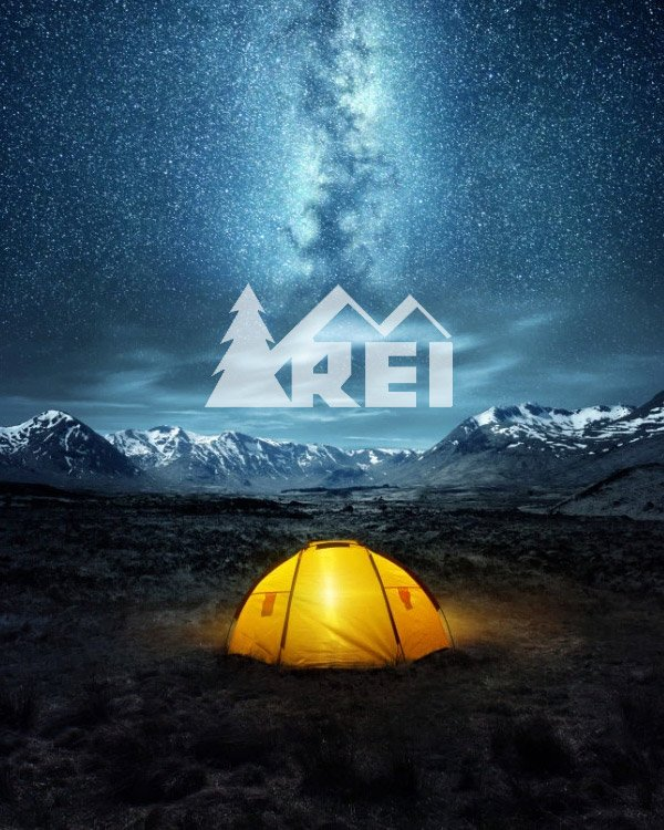 REI Hiking and Camping Gear