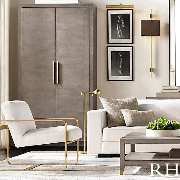 Best Living Room Furniture Brands: Best Luxury Furniture Brands Of 2019 In The United States