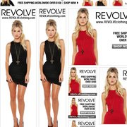 Top 10 Designer Fashion Stores Like Revolve Clothing
