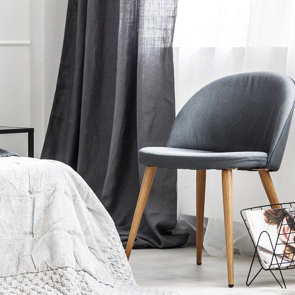 Room & Board Bedroom Chairs