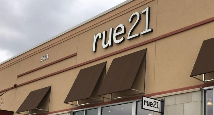 Rue 21 Stores