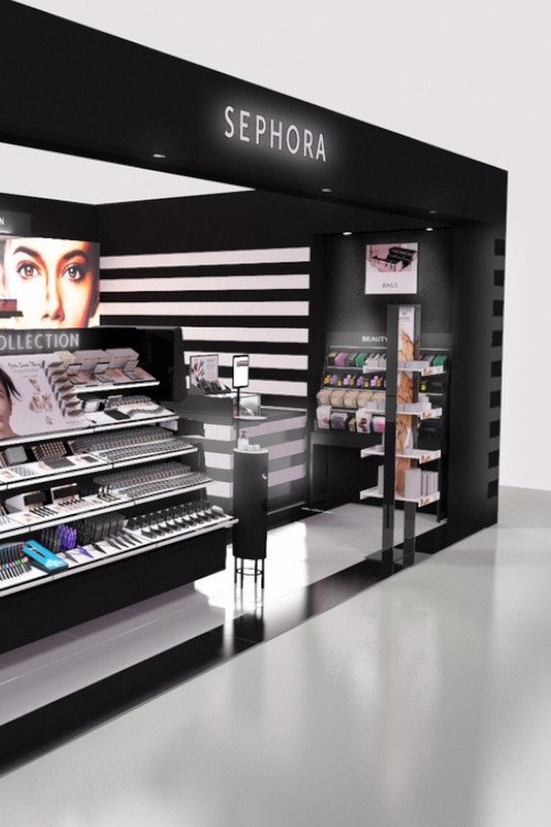 Websites and Stores Like Sephora