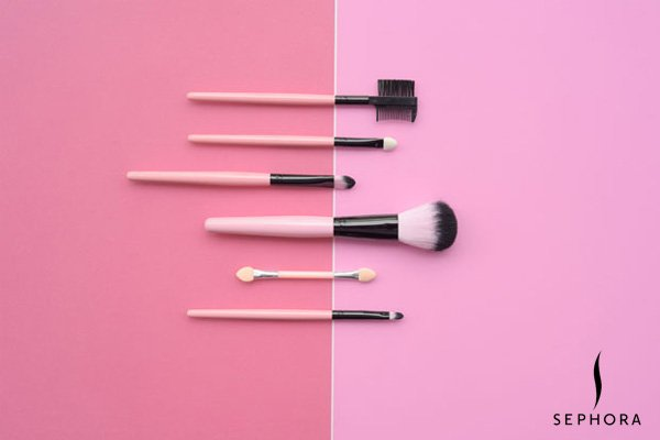 Sephora Makeup Brush Kits