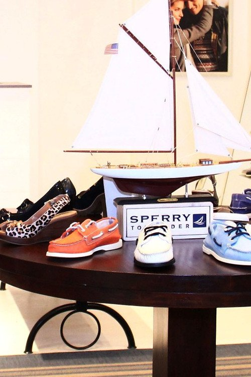 Shoes Companies and Brands Like Sperry Top-Sider