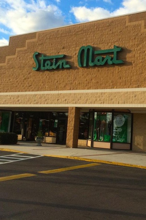 Off-Price Department Stores Like Stein Mart