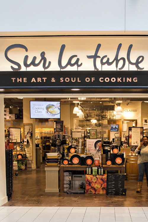 Websites and Stores Like Sur La Table
