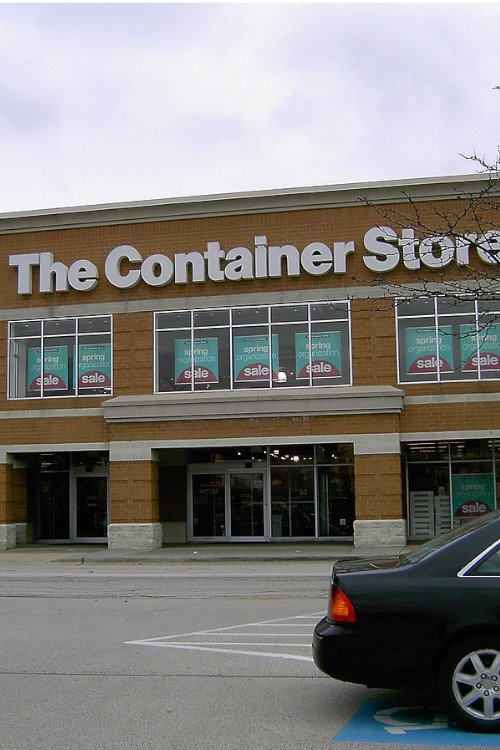 Websites & Stores Like The Container Store