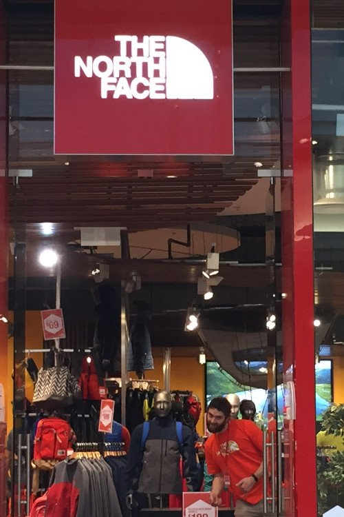 Outdoor Brands Like The North Face