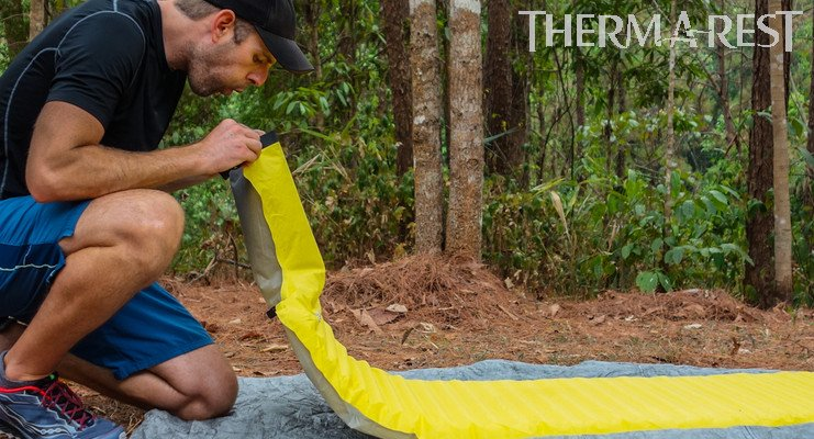Therm-A-Rest Outdoor Company