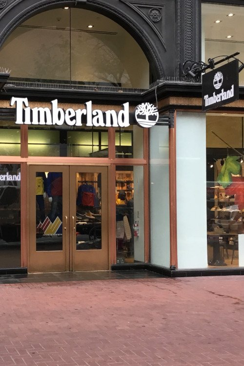 Footwear Brands Like Timberland
