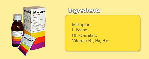 Trimetabol – Uses, Dosage, Side Effects – Trimetabol Syrup
