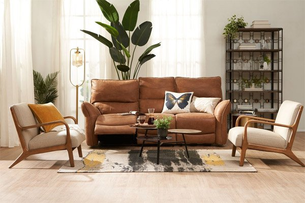 Value City Furniture Discounted Living Room Sets