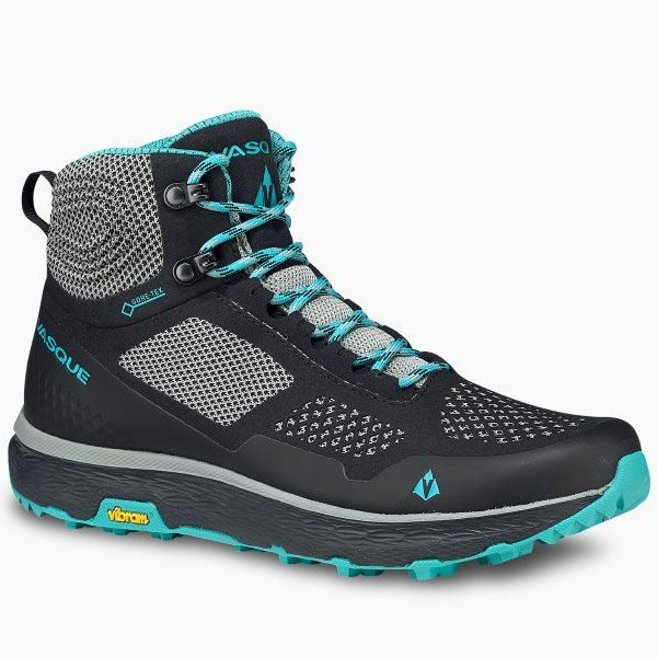 Vasque : Breeze LT GTX, Women's Lightweight & Waterproof Hiking Boots